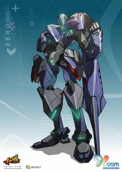 寻找一部动漫,宇宙机战类,2个势力,一个势力是有人驾驶机器人,另一个