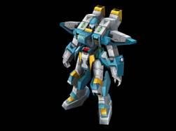 A中级机器人