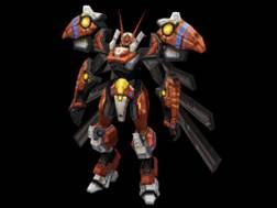 A终级机器人