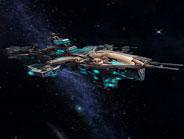 盖亚级母舰