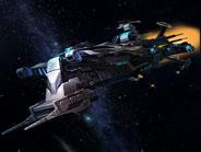 探险者级巡洋舰